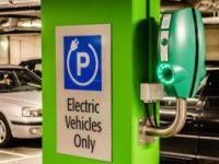 Iowa studies gaps between electric charging & natural gas filling stations