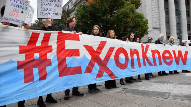 Exxon found not guilty in New York climate change case, ending 4-year saga for oil company oilandgas360