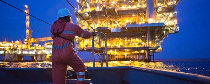 Chevron Sanctions Anchor Project in the Deepwater U.S. Gulf of Mexico - oilandgas360