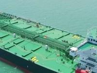 Diamond S Shipping Inc. Announces Closing of New $525 Million Credit Facility