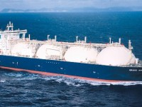 "Mitsubishi Shipbuilding delivered fuel gas supply system ""FGSS"" for the first LNG fueled PCC built in Japan"
