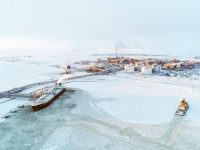 Interview: Novatek steps on gas pedal with Arctic LNG 2 construction, plans downstream LNG business in Germany and Poland