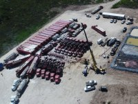 Torchlight provides Orogrande Basin project operational update