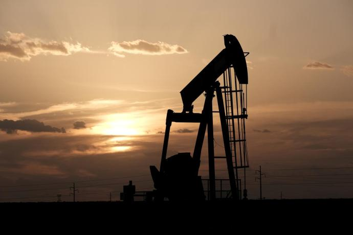 U.S. crude oil inventories increase by 3.4 million barrels- oil and gas 360