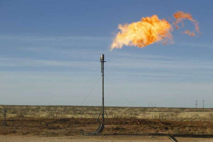 Flaring Under Fire: Pipeline operator sues Railroad Commission- oil and gas 360