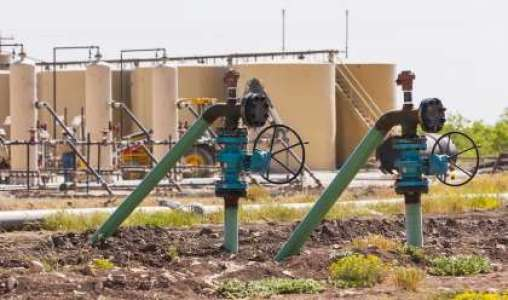 EOG Resources sells saltwater disposal wells in New Mexico- oil and gas 360