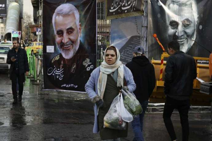 Gasoline price fears stoked by Iran may still roil election- oil and gas 360