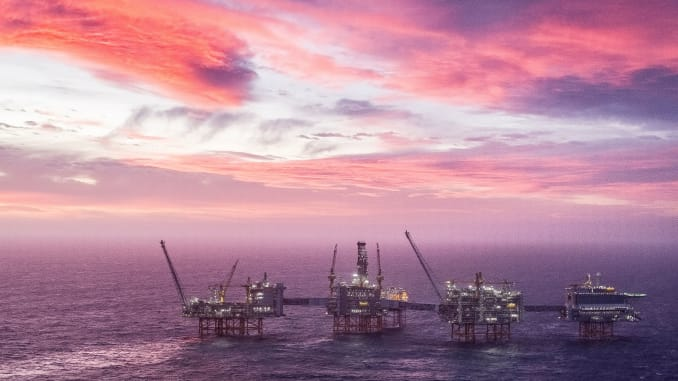 Norwegian energy major Equinor to run ship fitted with ammonia fuel cells- oil and gas 360