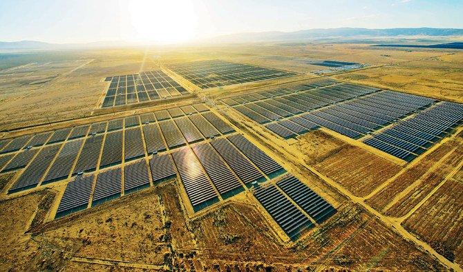Saudi Arabia joins club of Middle East's 'green energy' leaders - oilangas360