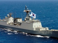 South Korea sending troops to Strait of Hormuz