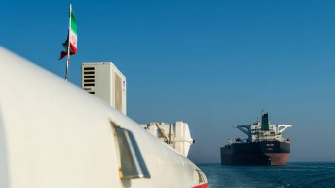 Oil prices will climb above $100 a barrel if Iran blocks the Strait of Hormuz, analysts predict- oil and gas 360
