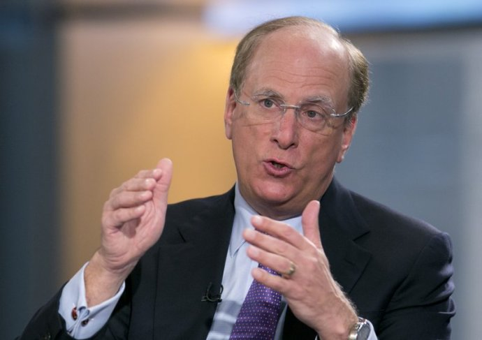 Climate is changing. Investing needs to, too, says BlackRock- oil and gas 360