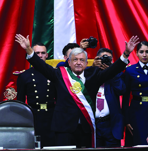 Obrador Administration Rolling Back Energy Reform in Mexico -oilandgas360
