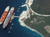 Image courtesy of LNG Croatia