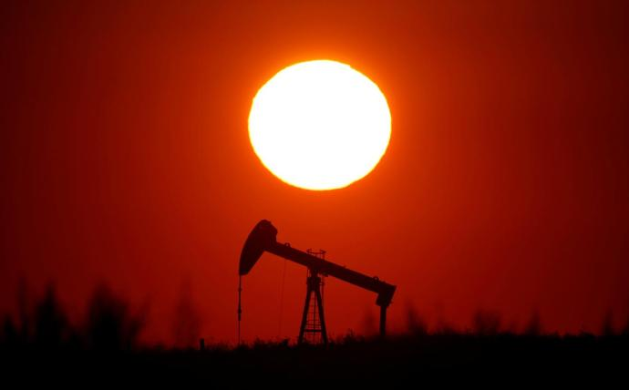 Oil steady as trade hopes, Mideast tensions support, dollar weighs- oil and gas 360