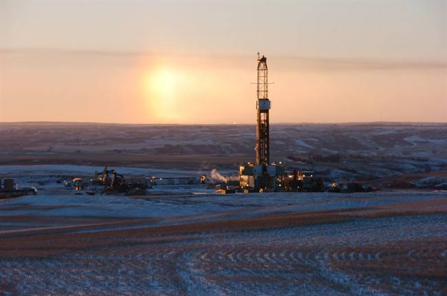 Canadian drillers add most rigs in a week in five years - oilangas360