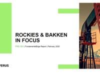 As the World Watches the Permian, Enverus Brings the Rockies & Bakken In Focus