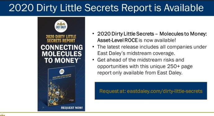 East Daley Capital - Enercom Dallas Slide 2
