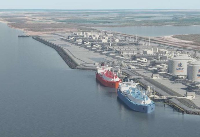 Four LNG projects along Texas coast land non-FTA export permits-Chron