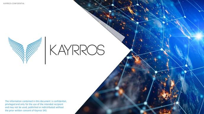 Kayrros -EnerCom Dallas 2020
