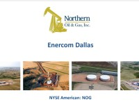 EnerCom Dallas – Northern Oil & Gas – Why Northern Is Better