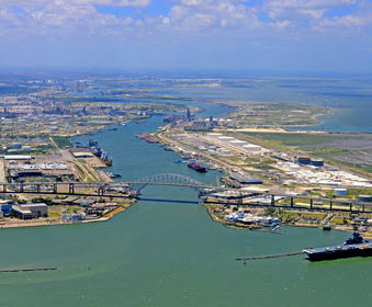 Port of Corpus Christi Awarded $17M Federal Grant for First Phase of Avery Point Terminal Redevelopment fig 2 -oilandgas360