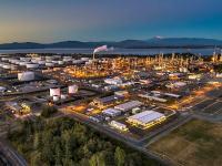 Shell finalizes sale of Martinez Refinery