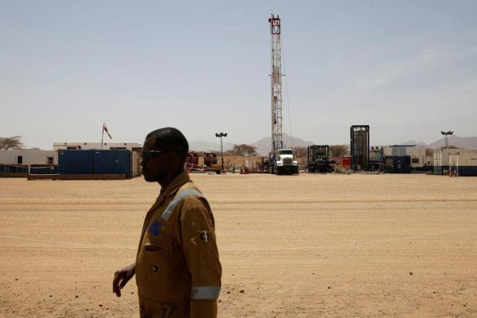 Tullow Oil shares slip as empty offshore Peru well adds to woes- oil ad gas 360
