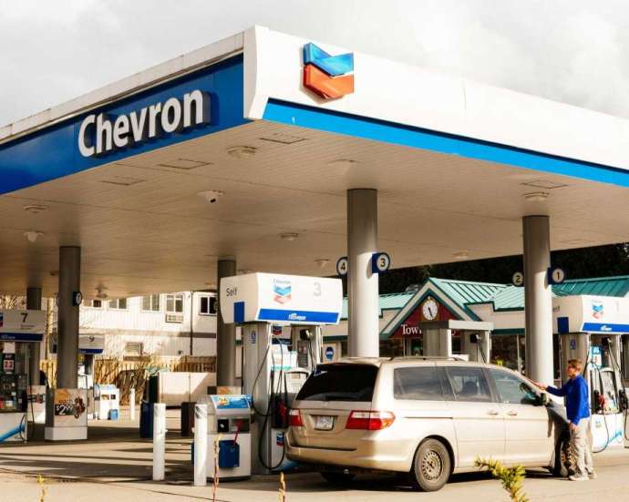 All eyes on Exxon, Chevron after BP vows carbon neutrality-oil and gas 360