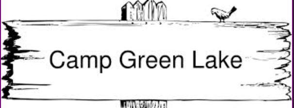 Green Lake and