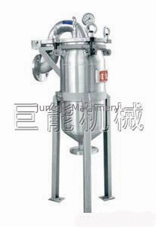 Liquid Energy-saving Industrial Bag Cylinder Lid Filters