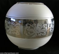 Glass Replacement: Glass Replacement Globes For Lamps