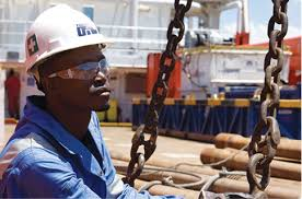 Tullow Oil operational update July 2014
