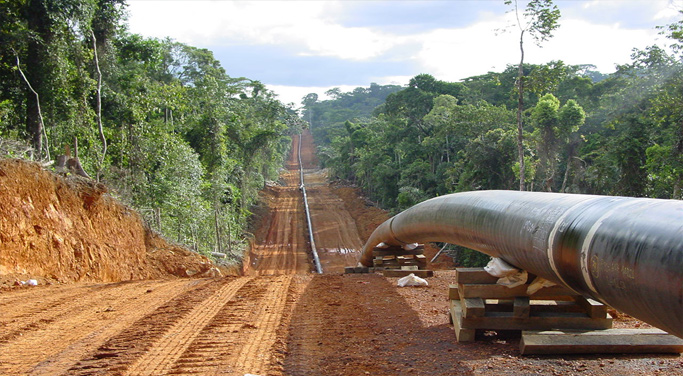 Gulf Interstate Engineering Bags Uganda-Tanzania Crude Oil Pipeline Design Contract