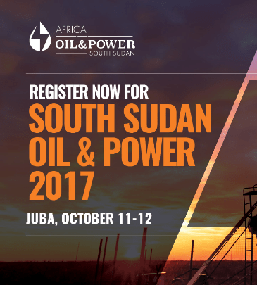 South Sudan Set To Host First Ever Energy Event in October
