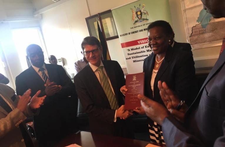 Armour Energy Granted Exploration License in Uganda's Kanywataba Block