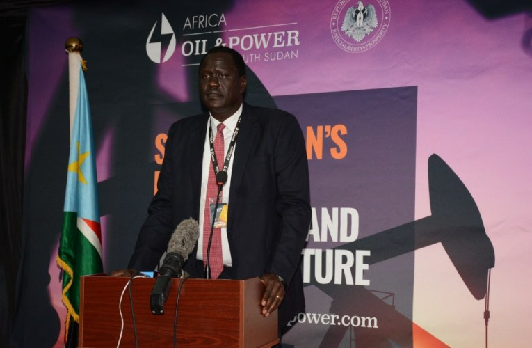 South Sudan's First Energy Event Attracts 400 Delegates