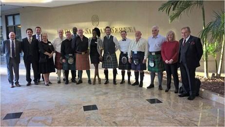12 Scottish O&G firms to explore training potential in Uganda and Tanzania