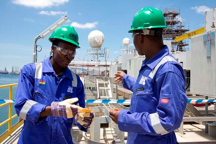 Tullow Oil Losses Soar to $1.69B for 2019