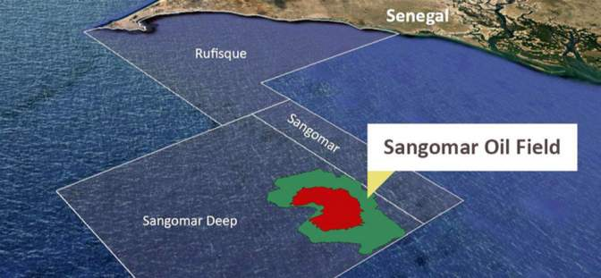 SENEGAL: Lukoil Provides Non-Binding Indicative Proposal for the RSSD project