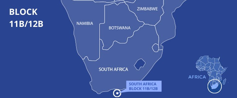 SOUTH AFRICA: Africa Energy Increases Stake in Block 11B/12B