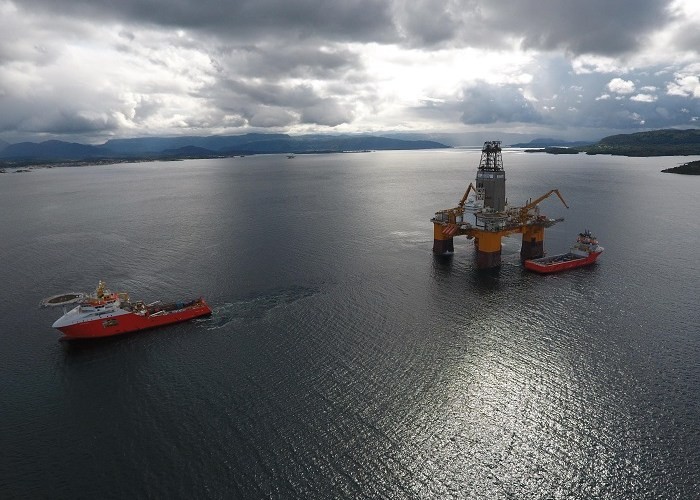 SOUTH AFRICA: Total Begins Drilling of Luiperd-1X Offshore Well in Block11B/12B