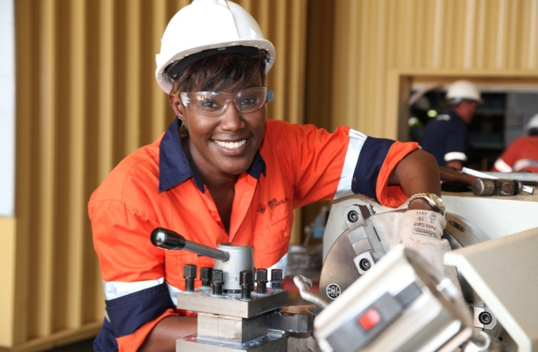 SME: Providing Financial Support to Mining Students Worldwide