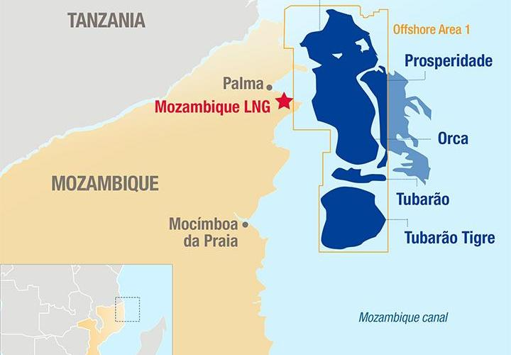 Total, Mozambique Government Sign Agreement to Improve LNG Project Security