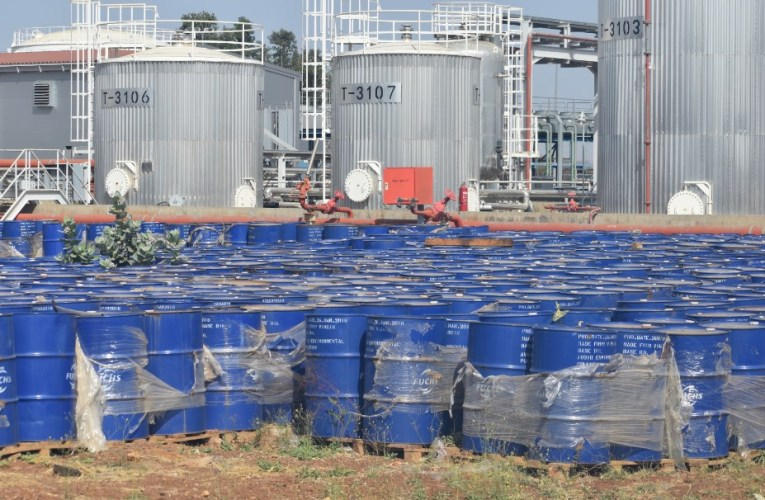 Higher Oil Production Levels Just Around the Corner in South Sudan