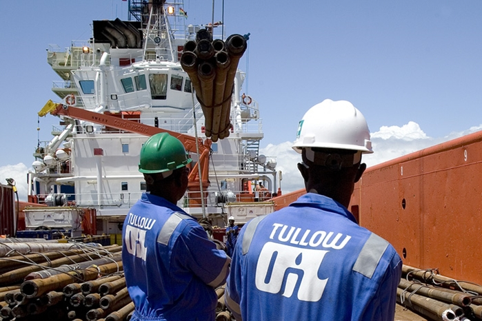 West Africa: Tullow Agrees US$180 million Sale of Assets to Panoro