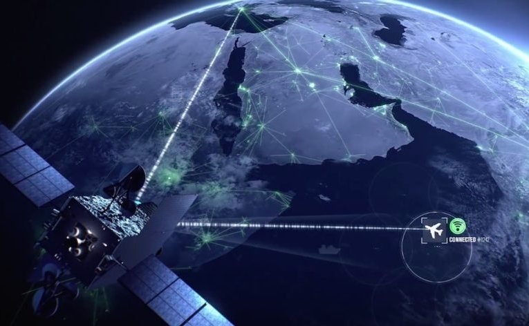 Case study: Using satellite for remote drilling in Algeria