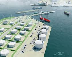 South Africa: ExxonMobil, Vopak sign MoU for a LNG Feasibility Study