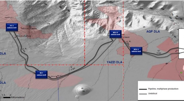 EGYPT: Energean Reaches Final Investment Decision on North El Amriya and North Idku Concession Subsea Tieback Project
