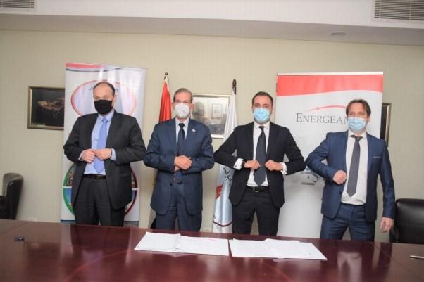 EGYPT: Energean, EGPC JV partners award NEA/NI iEPCI™ contract to TechnipFMC